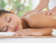 Massage istället för medicin