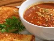 Mmm soup n'sammy.. by jeffreyw by cc