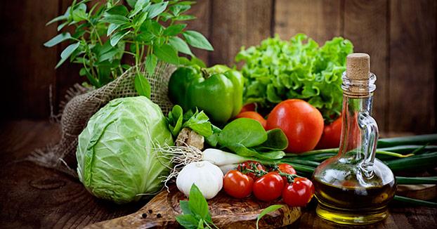 Vegetariskt varannan dag